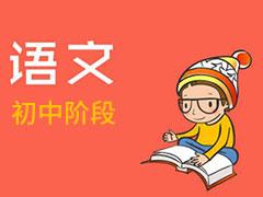 三中英才教育初中语文提升精讲课程