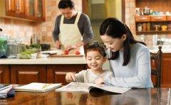 三中英才教育做成长型父母!上三中英才家庭教育课
