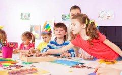 三中英才教育三中英才分享孩子学习美术的意义!